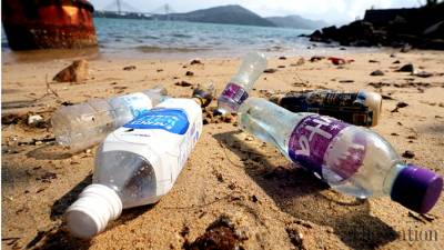 Melawan Polusi Plastik Di Hari Lingkungan Hidup Sedunia ...
