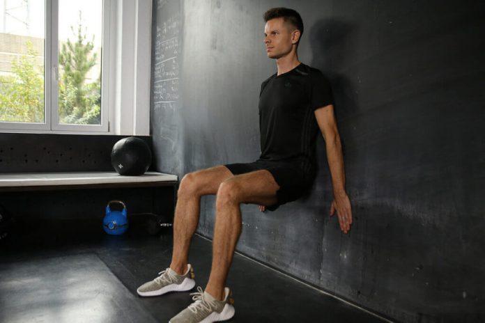 Olahraga Efektif dalam 7 Menit - ATEJA NEWS